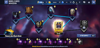 Cara Farming Norn Stone Marvel Future Fight Lengkap