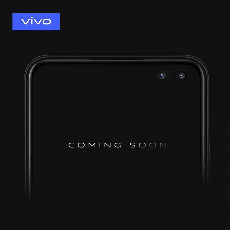 Vivo will launch a V19 with dual punch-hole design in Malaysia.