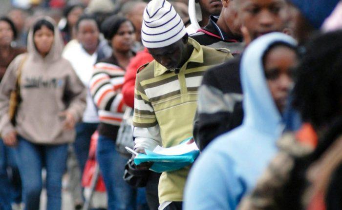 Côte d'Ivoire : Le taux du chômage estimé à 3,4%