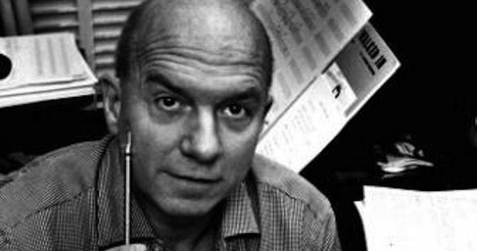 The Coracle: Jimmy Van Heusen