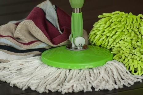 تفسير حلم رؤية تنظيف البيت من الاتربه والاوساخ في المنام