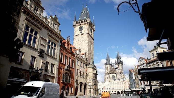 Május közepétől kinyitnak a mozik és a színházak is Csehországban