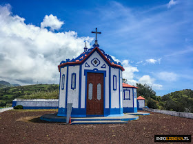 Sao Miguel Azory przewodnik polski zwiedzanie co warto zobaczyc trasy zabytki i atrakcje turystyczne polecane miejsca Sao Miguel na Azorach