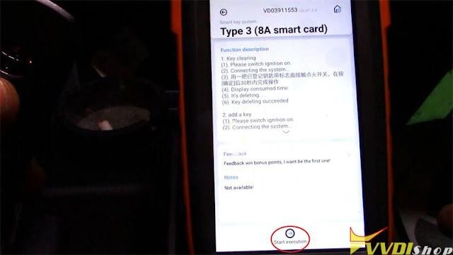 xhorse key tool max mini obd toyota 8a smart key 10