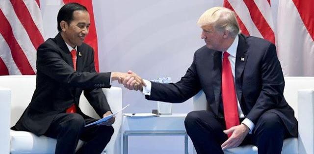 Trump Dianggap Tak Mampu Tangani Covid-19, Sekarang Giliran Leadership Jokowi Yang Diuji