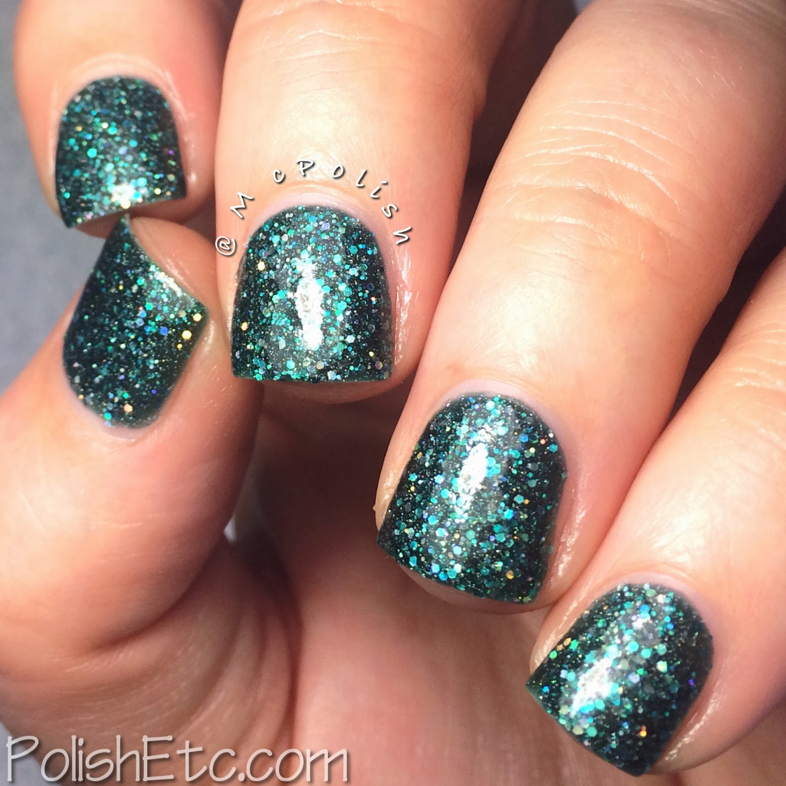 Pipe Dream Polish - Green Light