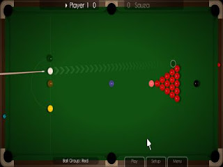 Cue Club Snooker Free Download PC Game Full Version
