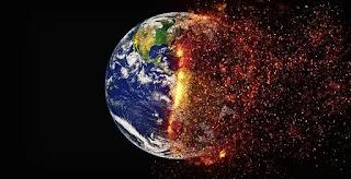 जलवायु परिवर्तन-एक वैश्विक चुनौती पर निबन्ध