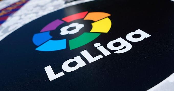 La Liga has officially allows 5 substitutes in 2020/21 season