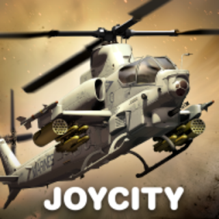 gunship- battle- helicopter- 3D -2732 -mod