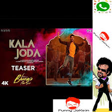 Kala Joda - Bhangra Paa Le Full Song – Whatsapp Status Mp4 HD Video