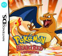 Pokemon Heart Red