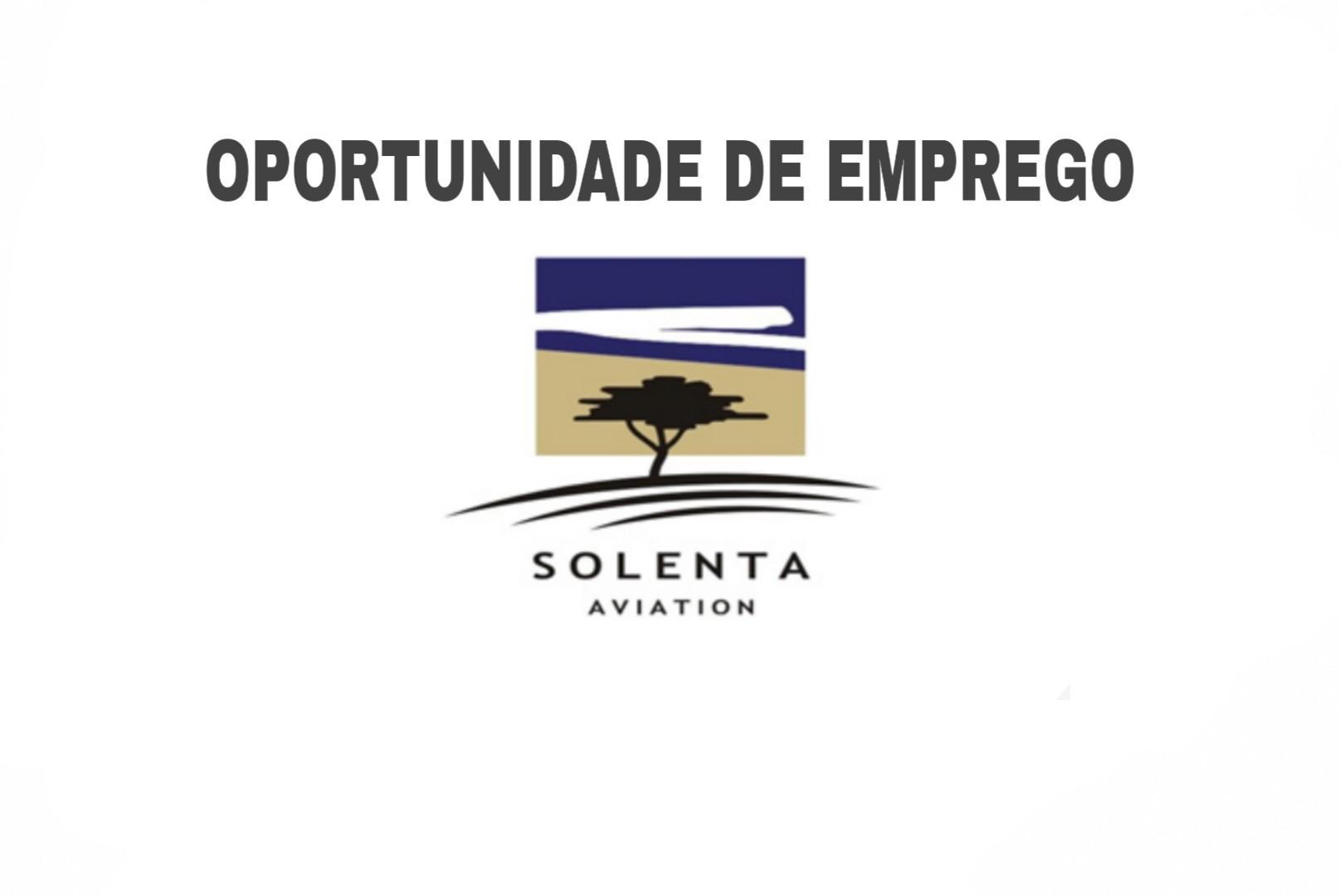 Solenta Aviation Mozambique, SA