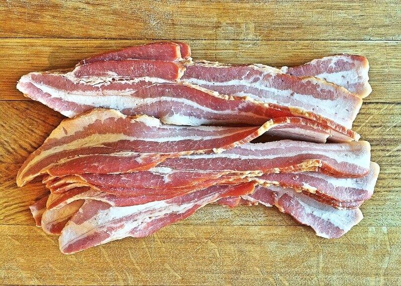 WHY IS BACON OK ON THE KETO DIET? #keto #ketogenicdiet #ketodiet #lowcarbdiet #nutritionalinfo | bobbiskozykitchen.com