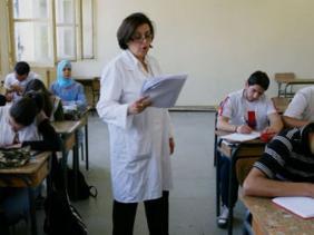 انطلاق الدروس استدراكية لتلاميذ البكالوريا بولاية بجاية