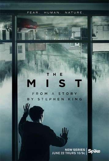 The Mist Temporada 1 Completa HD 720p Latino