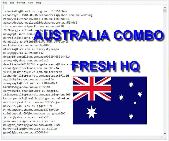 101K AUSTRALIA COMBO FRESH HQ