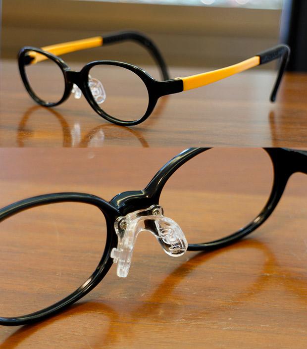 TOMATO GLASSES (トマトグラッシーズ) こども用メガネ
