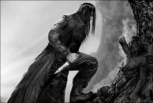 Norweski zespół Blood Red Throne stworzył teledysk z ...