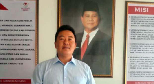 Kujang Sang Prabu Targetkan Prabowo-Sandi menang 70% di Jabar