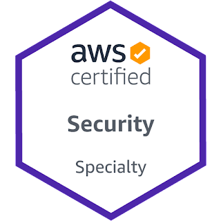 best cloud certification for Security Experts