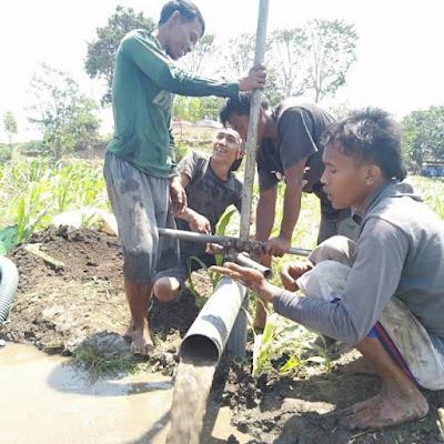 Sedia Jasa Sumur Bor Aceh Barat Harga Murah