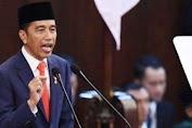 Pidato Jokowi Tak Singgung Pemberantasan Korupsi, KPK Kritisi
