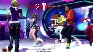 The Black Eyed Peas Experience (X-BOX 360) 2011