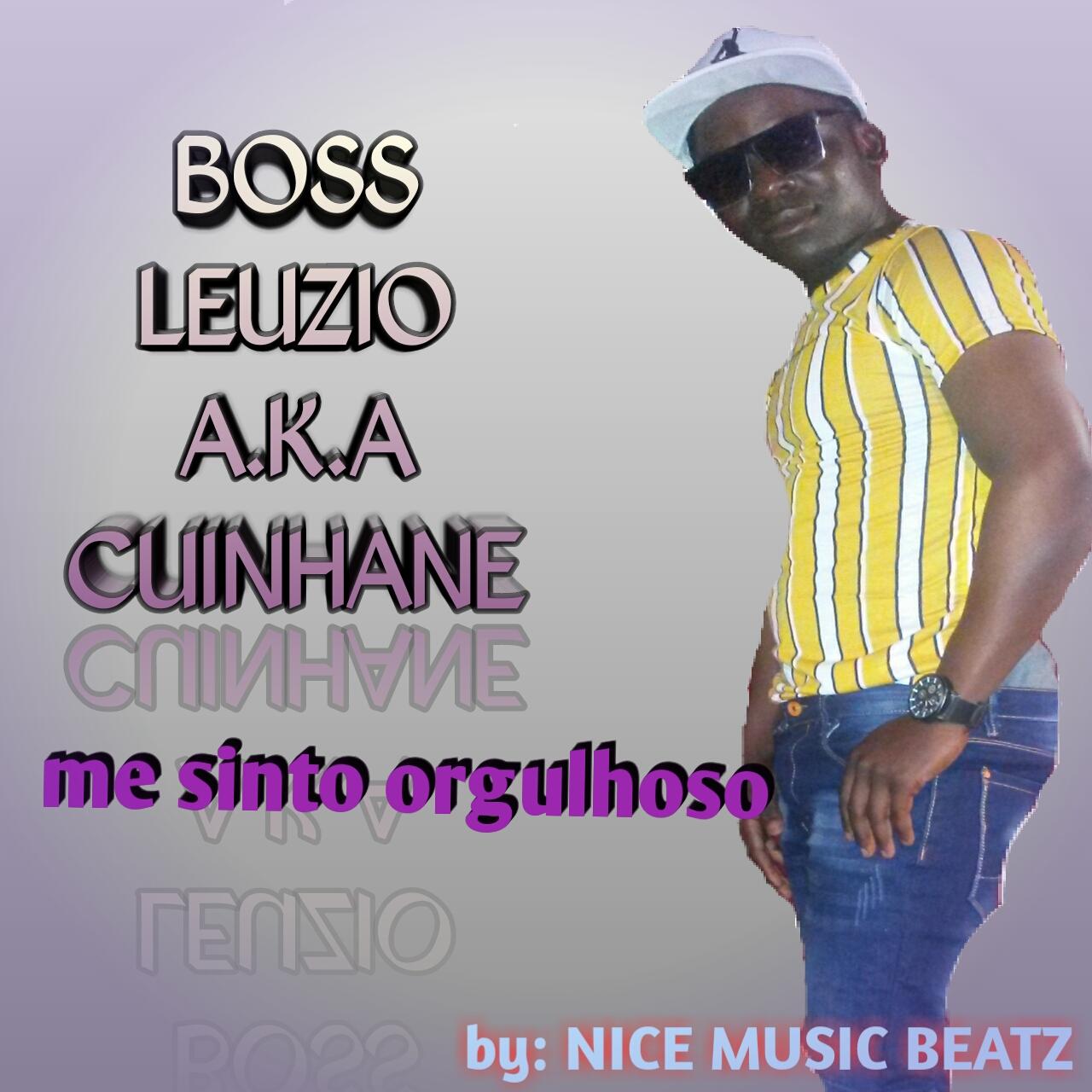 Boss leuzio AKA Guinhane