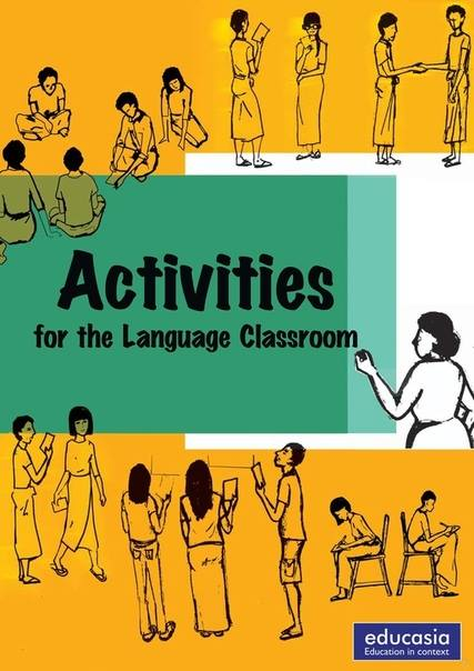 Activites For the Language Classroom