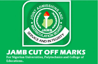 what is jamb cut off mark