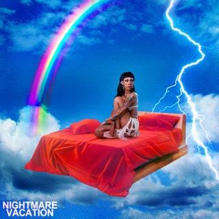 Rico Nasty - Nightmare Vacation Music Album Reviews