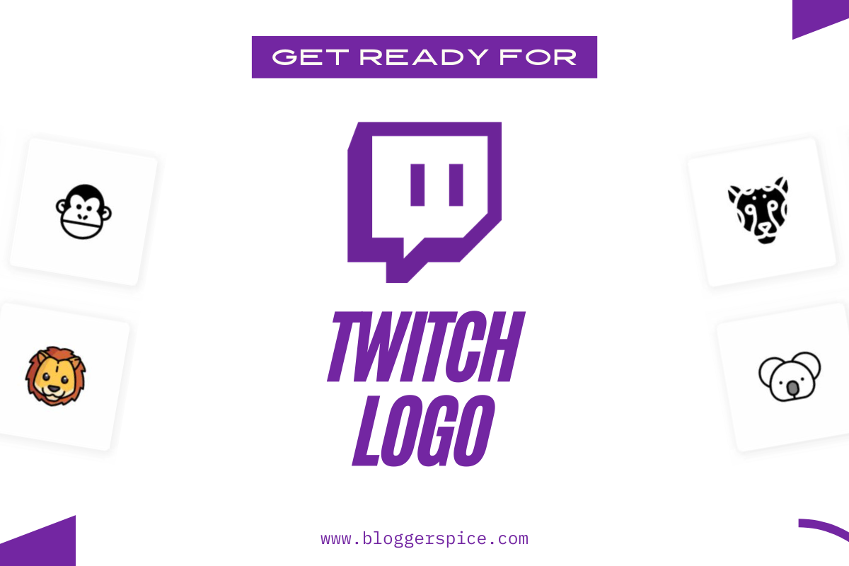 Twitch Logo Maker - Design a Twitch Logo in 5 Minutes