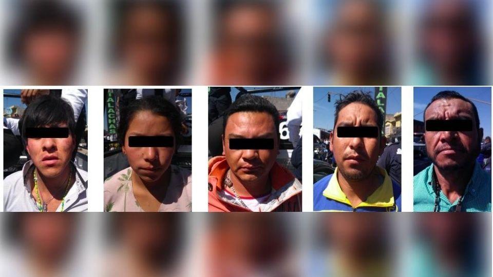 Mujer es asesinada al impedir secuestro de su hermano en Edomex, los agresores fueron detenidos