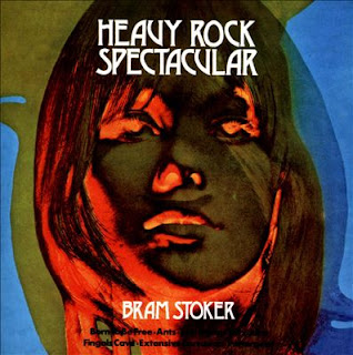 Bram Stoker - Heavy Rock Spetacular (1972)