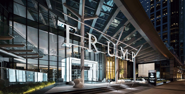 Trump International Hotel Vancouver