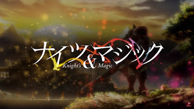 Knight's & Magic - Episodio N° 10