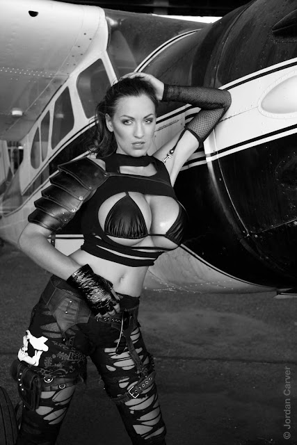 Jordan-Carver-Airplane-HD-Photoshoot-Image_1