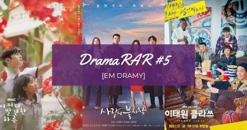 [eM dramy] DramaRAR #5