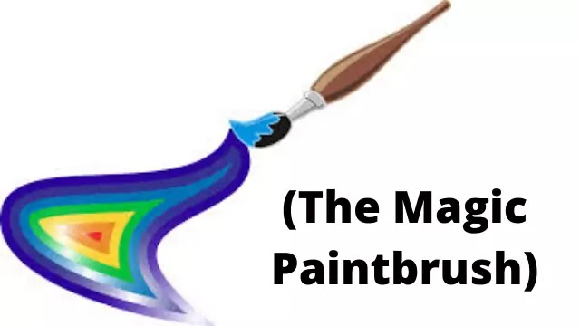hindi moral story for kids(The Magic Paintbrush)