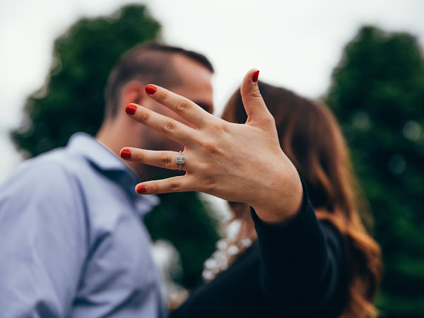 Signs You Might Be Getting Proposed to