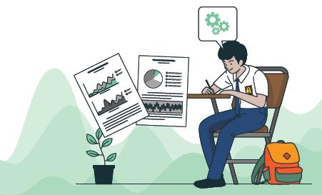 Tentang AKM dan Implikasinya pada pembelajaran
