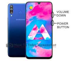 Samsung mobile me screenshot kaise le