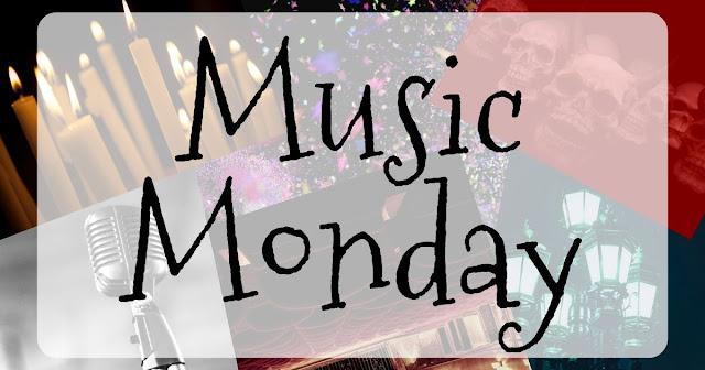 Your Best Halloween Ever, Music Monday, Halloween Playlists