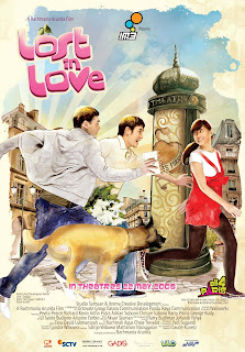 Download Lost in Love (2008) WEBRip Full Movie