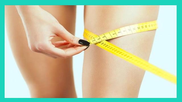 Dieta efectiva para adelgazar piernas