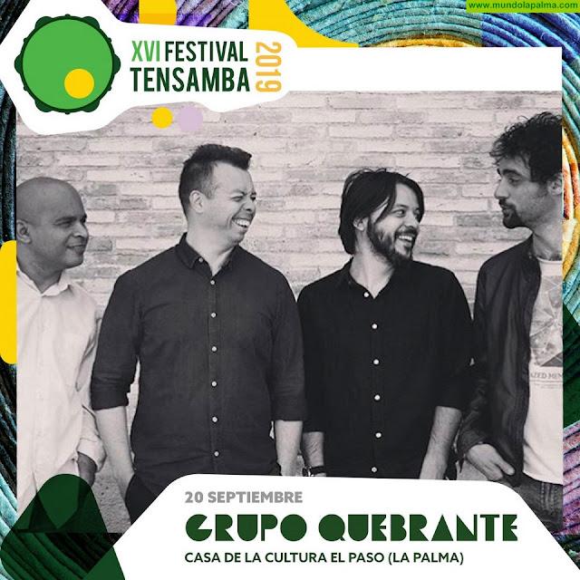 El Paso acoge este viernes el mejor evento de cultura brasileña de Europa