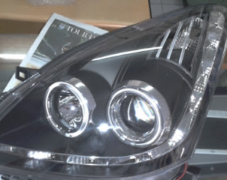 Lampu Sein LED Mobil
