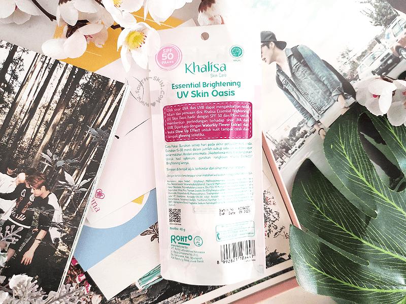 review-khalisa-essential-brightening-uv-skin-oasis-spf50-southskin