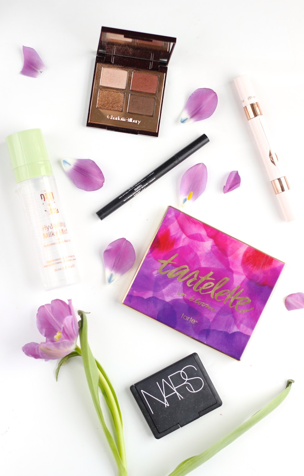 Cruelty Free Beauty Brands To Try.